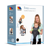 Easy Comfort Carrier 2 in 1