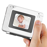 Baby Monitor 2″ Screen