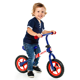 Molto Blue Minibike, kiddies' balance bike