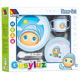 Crockery GusyLuz – Set 6 pcs GusyLuz