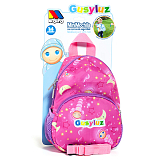 Gusy Luz backpack girl