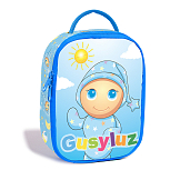 Gusy Luz lunch bag