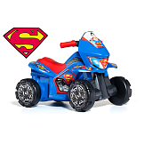 Mini Quad Superman