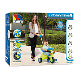 Molto Urban Trike II City – 5 in 1 –