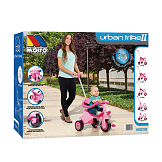 Molto Urban Trike II City Girl – 5 in 1 –