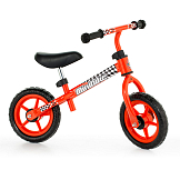 Mini Bike Red
