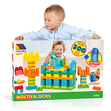 Molto Blocks 200 pcs