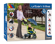 Urban Trike Soft Control Green
