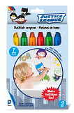 Bath Crayons – Justice League