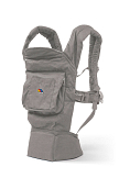 Ergonomic Carrier Grey