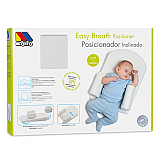 Easy Breath Positioner for Babies Molto