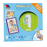 Augmented Reality Stickers Magicpic Baby