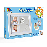 Magicpic + Photo Frame Deluxe Molto