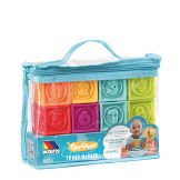 Play&Sense Cubes 8 pcs.