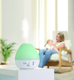 Steam Humidifier Cold Molto