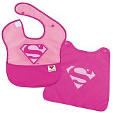 Bib+Cape Supergirl