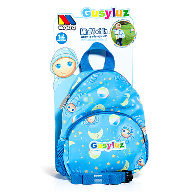 Gusy Luz Mini-backpack