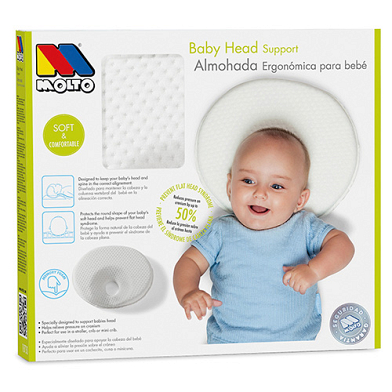 Baby Head Support Molto