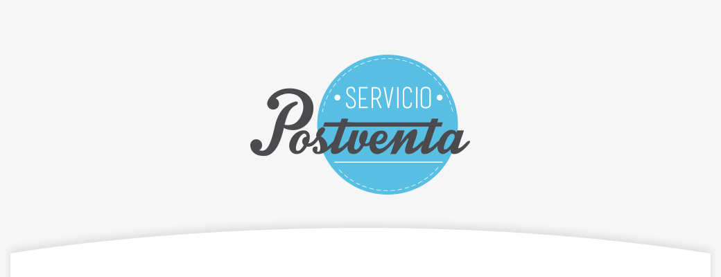 Servicio post-venta