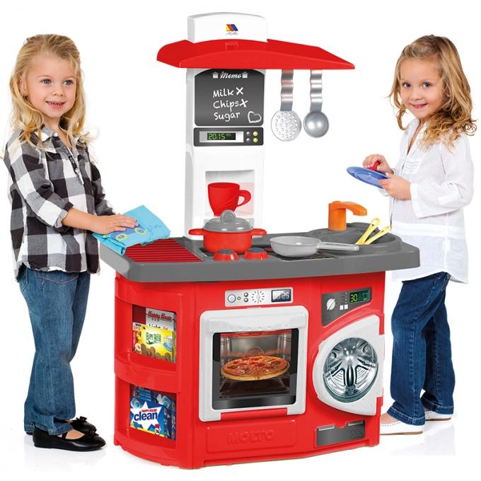 Molt\u00f3 Mini Kitchen \u2022 Molto \u00b7 Juguetes y Puericultura