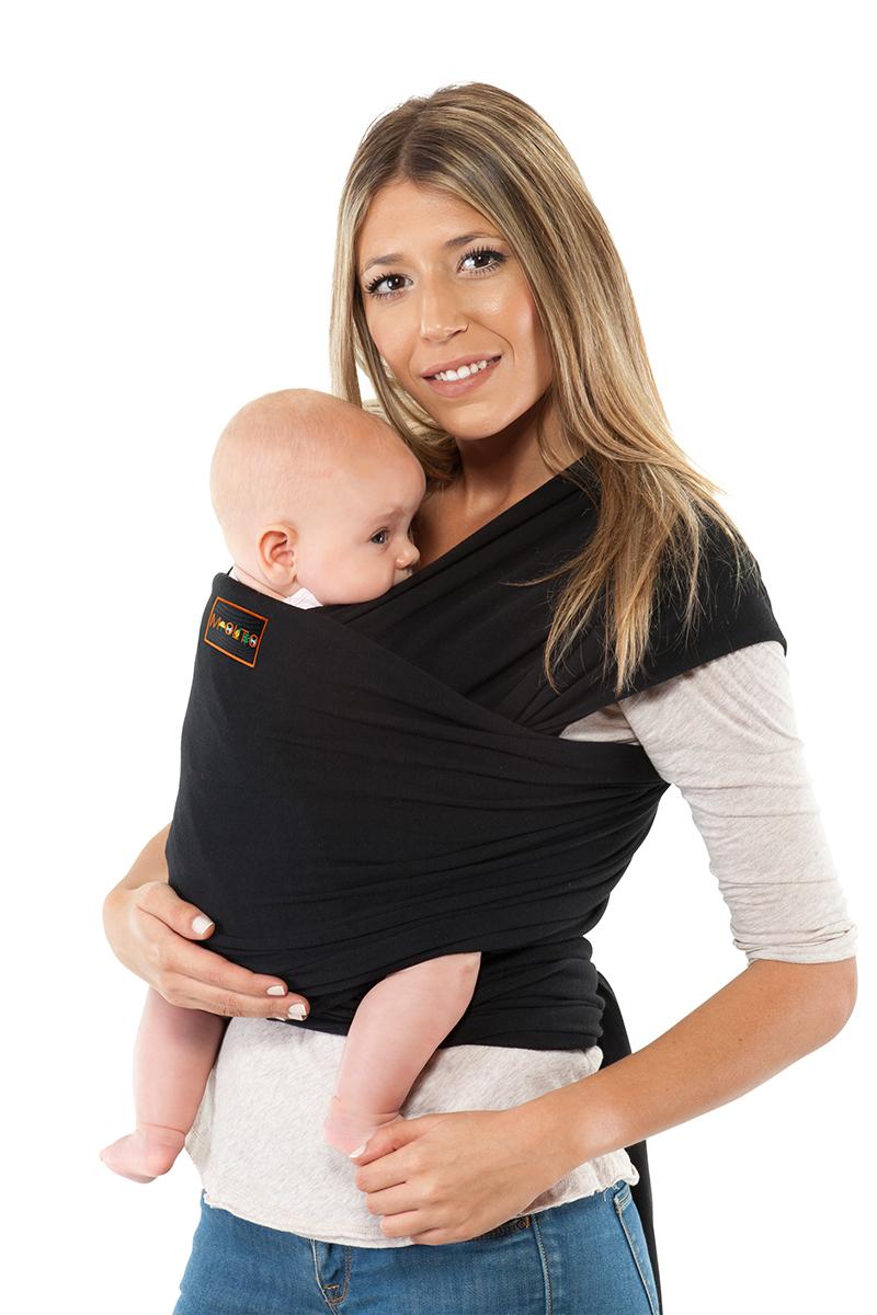 Baby Wrap Carrier Molto Juguetes Y Puericultura